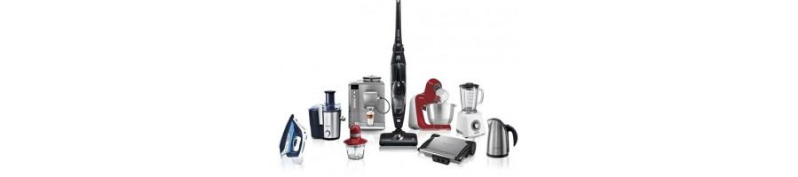 Ofertas en electrodomésticos pequeños para toda la casa - BlancoGris