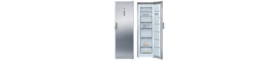 La mas amplia gama de congeladores - BlancoGris