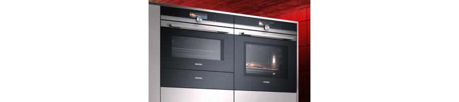 Ofertas continuas en toda la gama de hornos integrables - BlancoGris