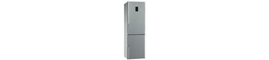 Todas las marcas de frigoríficos combis en oferta - BlancoGris