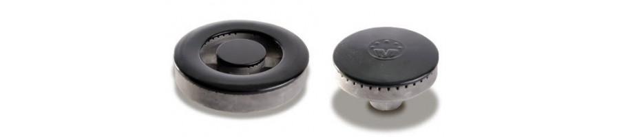 Accesorios originales para cocinas de gas y electricas - BlancoGris