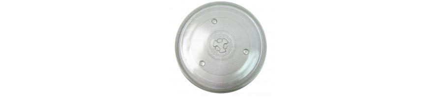 Accesorios originales baratos para microondas - BlancoGris