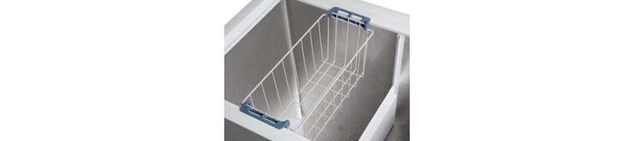 Accesorios originales para congeladores on-line - BlancoGris