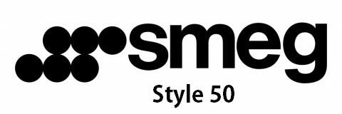 SMEG-50 STYLE/VICTORIA