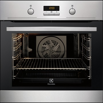 HORNO ELECTROLUX EOC3431AOX...