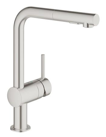 GRIFO GROHE MINTA 30274DC0...