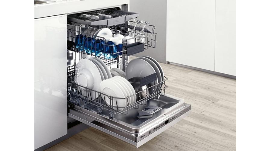 Características a tener en cuenta en los lavavajillas.